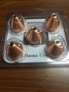 Phụ kiện Plasma Hypertherm-Chụp khí 220993