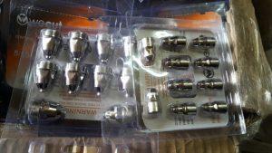Điện cực + Bép cắt Plasma P80