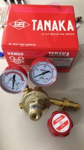 Đồng hồ Gas-Tanaka