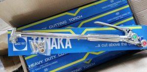 Tay cắt gió đá HC-391 Tanaka