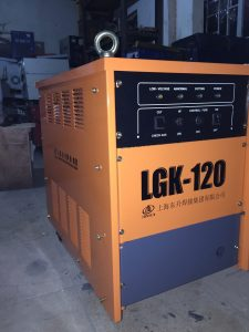 Máy cắt Plasma LGK-120