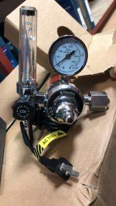 Đồng hồ CO2-110V